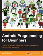 کتاب Android Programming for Beginners سال انتشار (2015)