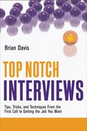 کتاب Top Notch Interviews